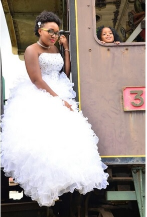 Bliss Bridal Nairobi Kenya