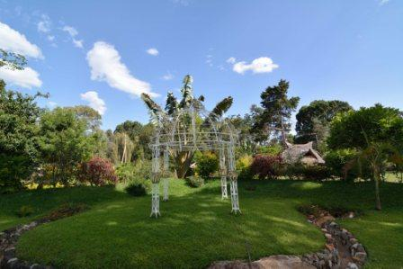 Diham Gardens