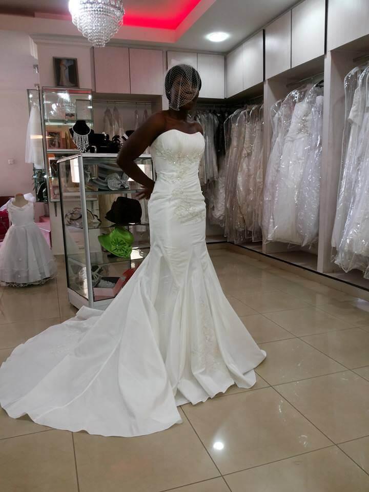 Malaika Brides
