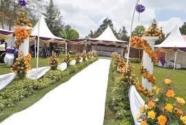Samdove Gardens