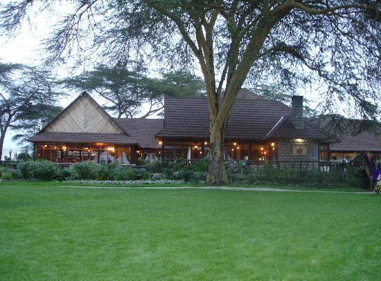 Naivasha Sawela Lodge