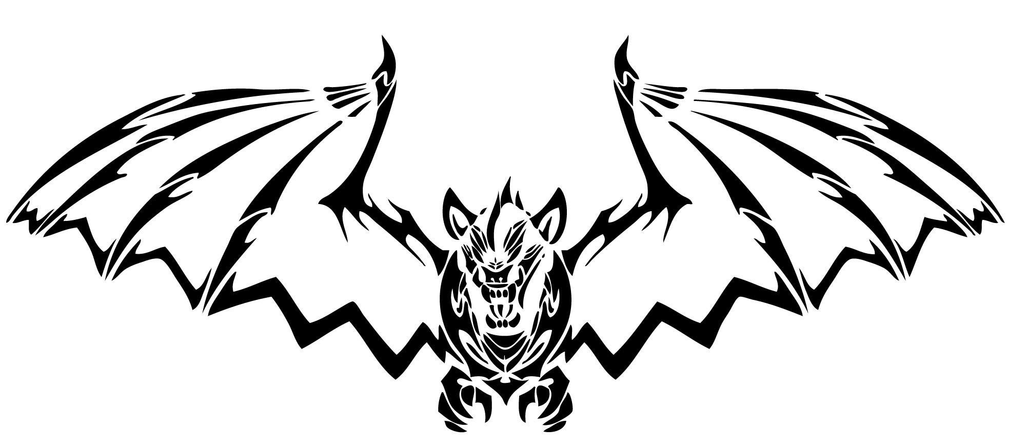 Bat Color Images