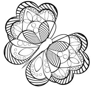 Printable Coloring Pages for free